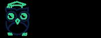Primære logo for idg forlag med ikon og titel tekst