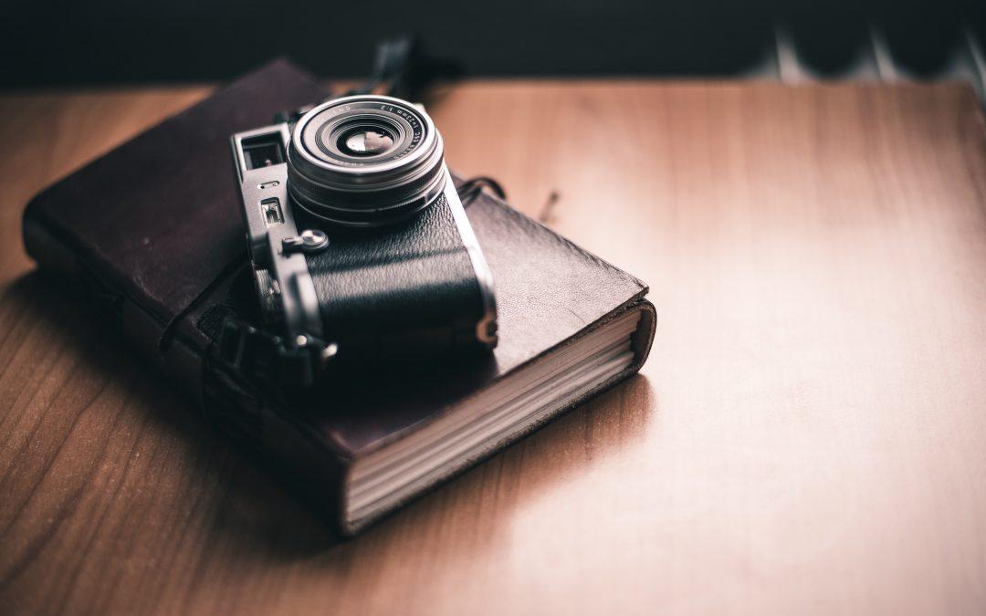 Lav en fotobog til dine særlige minder