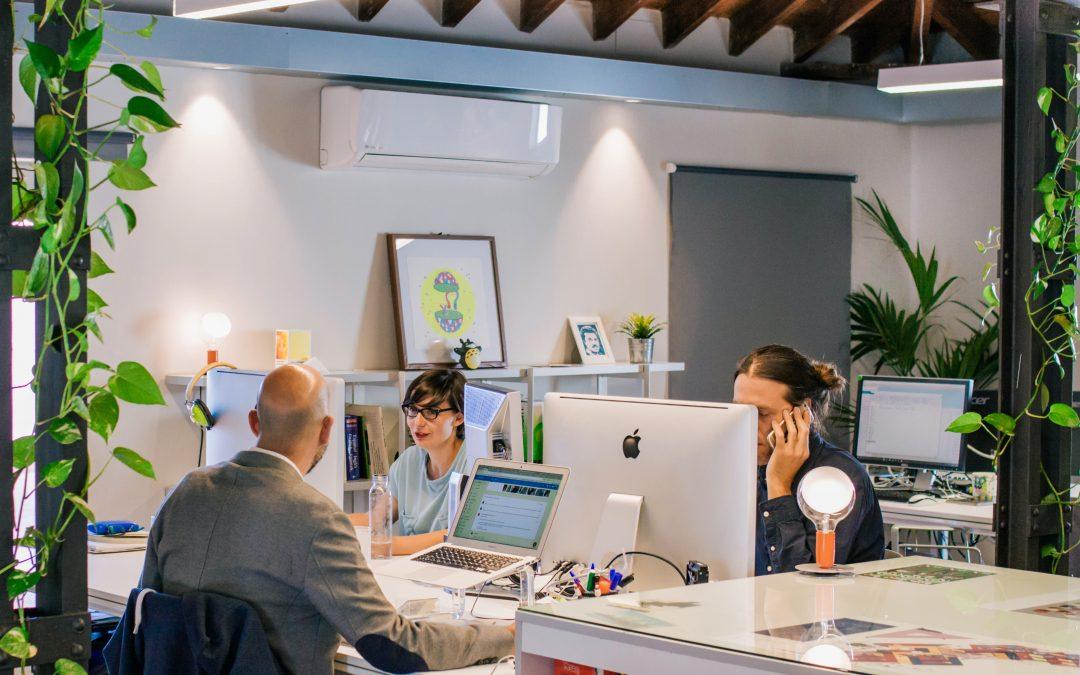 Office 365 – effektivitet i hjemmet og på arbejdspladsen