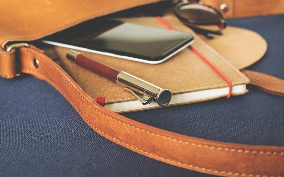 Mobiltasker i smart design