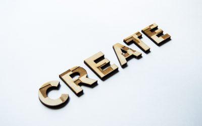 Vær kreativ med din lamineringsmaskine