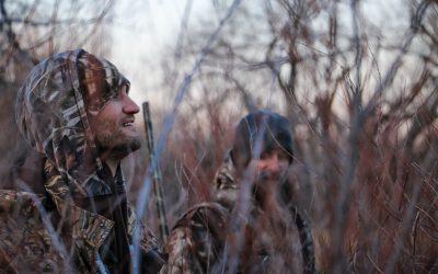 Kvalitetsudstyr til din næste jagt
