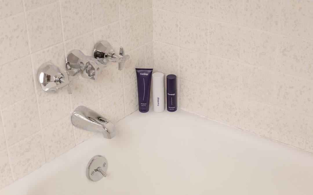 Vælg den rette bruser til dit badeværelse