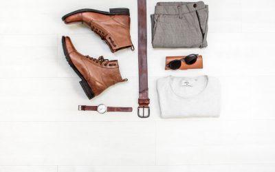 Et stilfuldt look med tøj fra Selected Homme