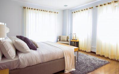Tips til køb af en ny seng