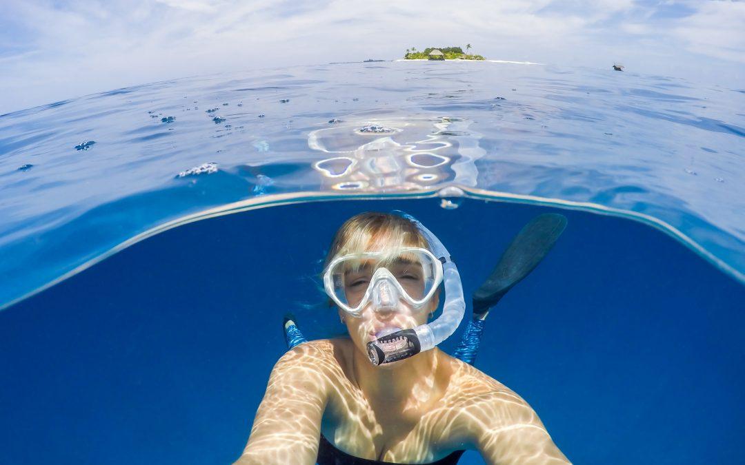 Få den bedste dykkeroplevelse