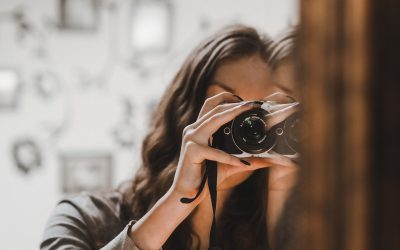Er du vild med at tage billeder?