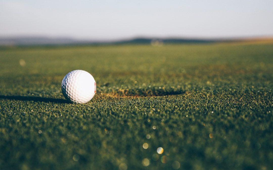 Verdens mest populære golfbold