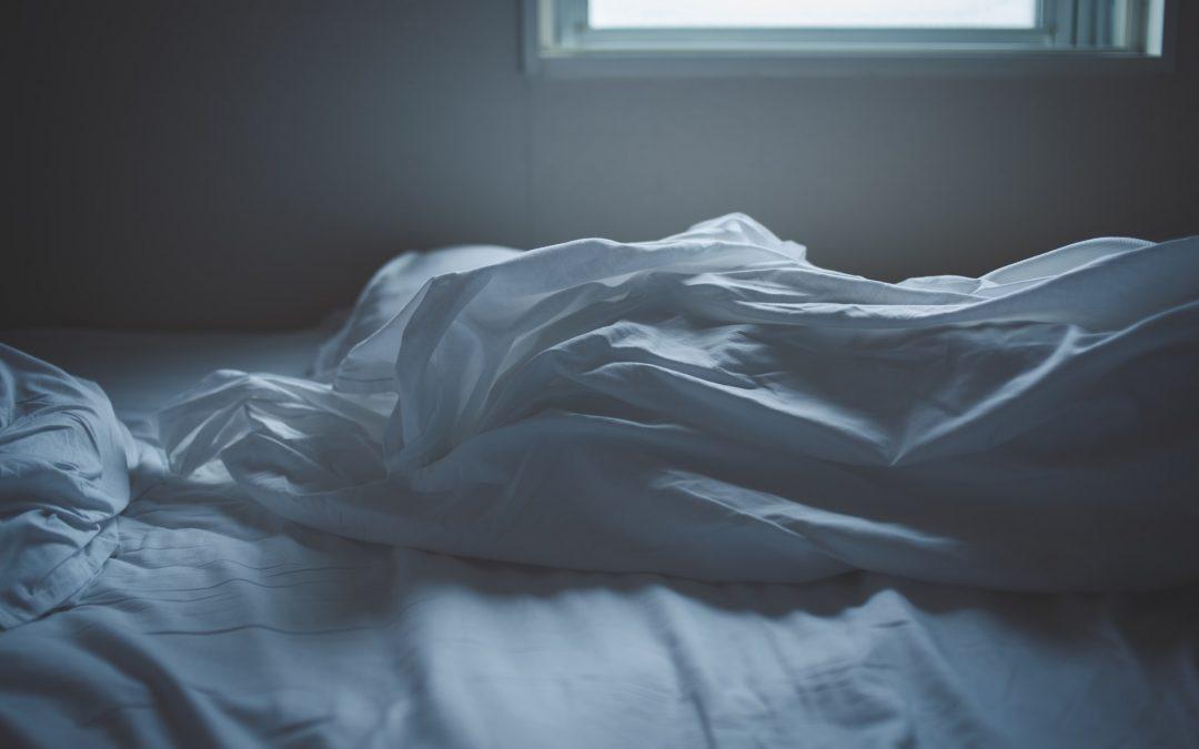 Udskift din gamle seng og madras med en ny