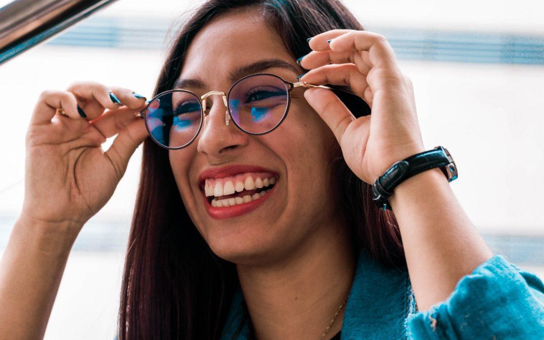 Sådan vælger du den rigtige brille