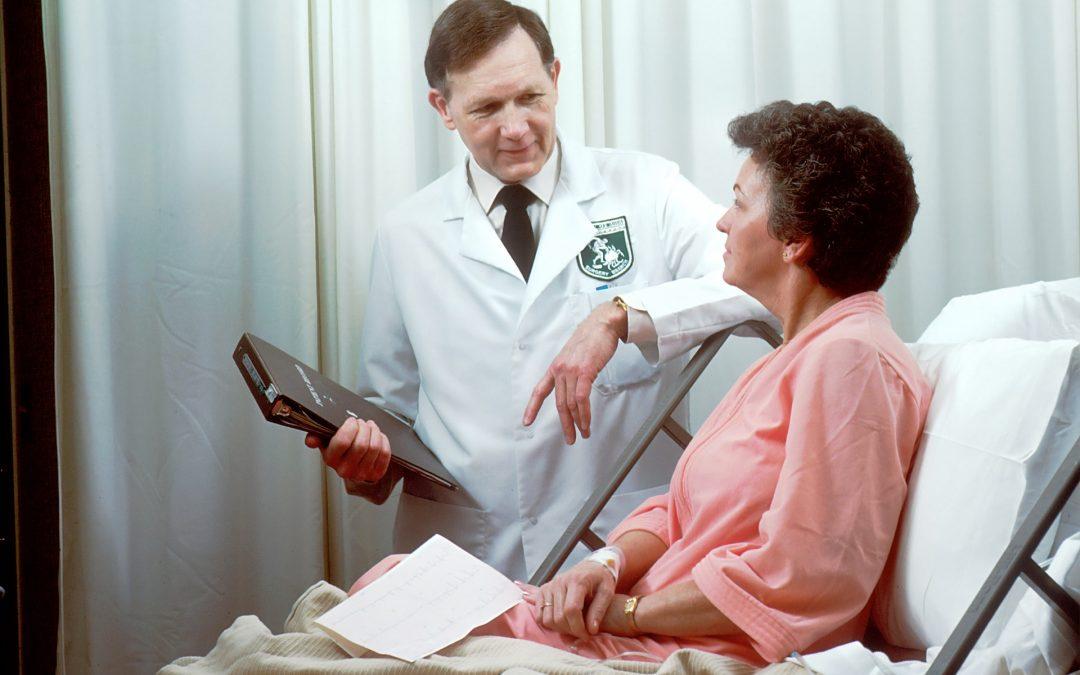 Er du berettiget til patientskadeerstatning?