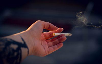 Hjælpemidler til rygestop