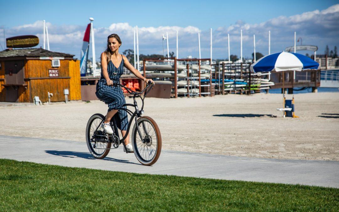Er du på udkig efter en elcykel?
