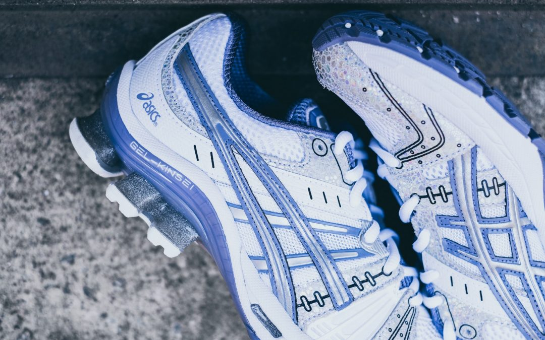 Kender du de populære Asics sko?