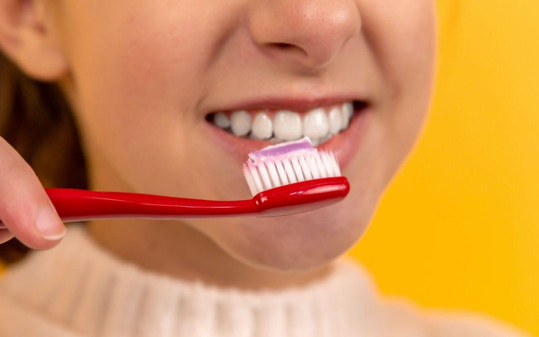 Fluor: sundt for tænderne, usundt for kroppen